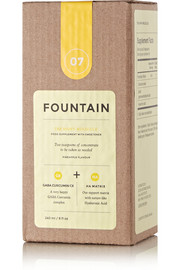 FOUNTAIN The Happy Molecule, 240ml
