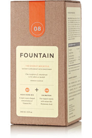FOUNTAIN The Energy Molecule, 240ml