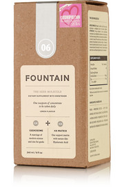 FOUNTAIN The Geek Molecule, 240ml