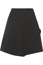 J.W.Anderson Crepe mini skirt