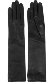 Lanvin Leather gloves