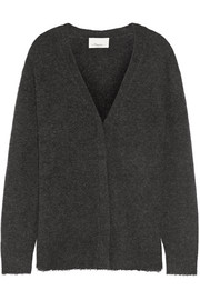3.1 Phillip Lim Stretch-knit cardigan