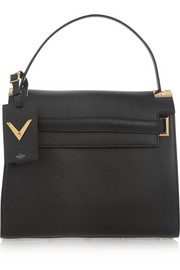 Valentino My Rockstud leather tote