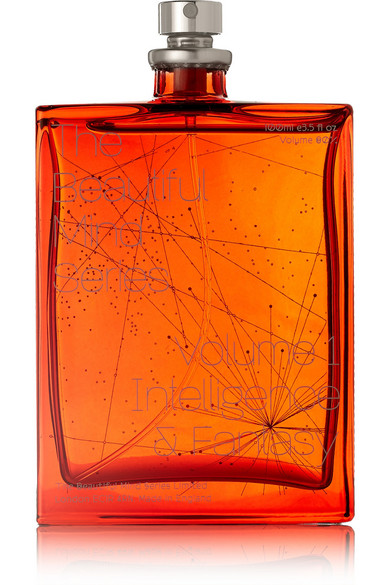THE BEAUTIFUL MIND SERIES Volume 1 - Intelligence & Fantasy, 100Ml in Colorless