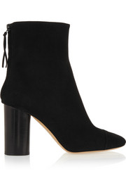 Isabel Marant Grover suede boots