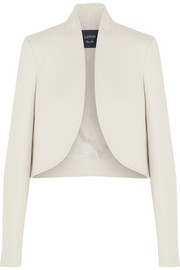 Lanvin Cropped wool jacket