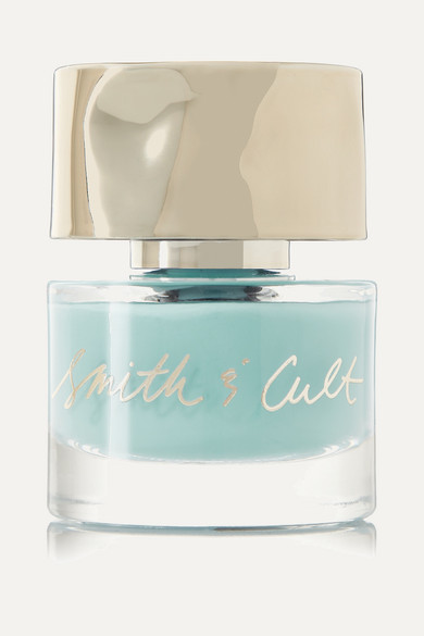 Smith & Cult - Nail Polish - Bitter Buddhist - Mint