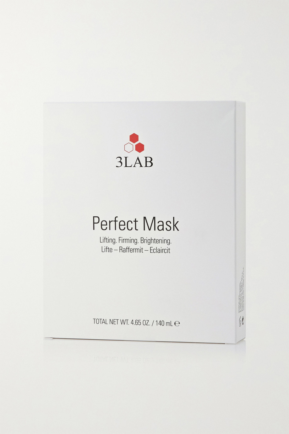 3LAB Perfect Mask, 5 x 140 ml – Gesichtsmasken