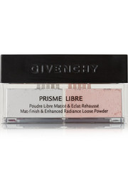 Givenchy Beauty Prisme Libre - 7 Voile Rose