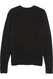 Étoile Isabel Marant Ludlow wool and alpaca-blend sweater