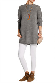 Étoile Isabel Marant Loris wool and alpaca-blend sweater