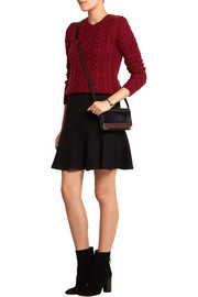 Étoile Isabel Marant Nilsen cable-knit wool sweater