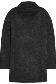 Étoile Isabel Marant Dita wool-blend turtleneck mini dress