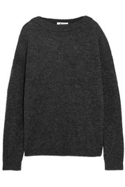 Acne Studios Oversized knitted sweater