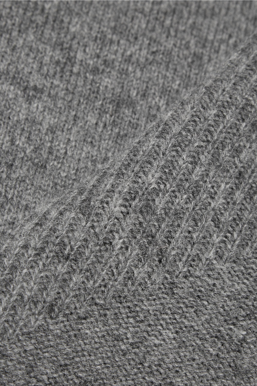Acne Studios Phebe wool sweater dress