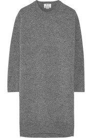 Phebe wool sweater dress