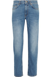 Acne Studios Boy faded mid-rise boyfriend jeans