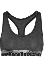 Calvin Klein Underwear Magnetic Force stretch-jersey sports bra