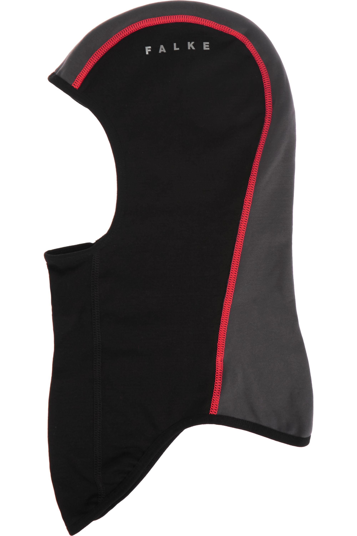 FALKE Ergonomic Sport System Stretch-terry ski balaclava