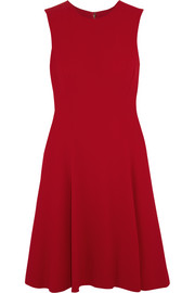 Dolce & Gabbana Stretch-crepe dress