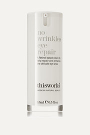 No Wrinkles Eye Repair, 15ml