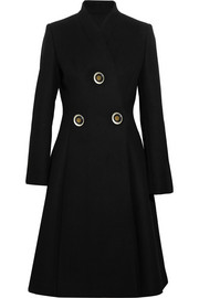 Stella McCartney Penrose wool-blend felt coat