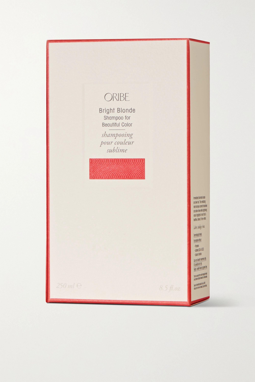 Oribe Bright Blonde Shampoo for Beautiful Color, 250ml