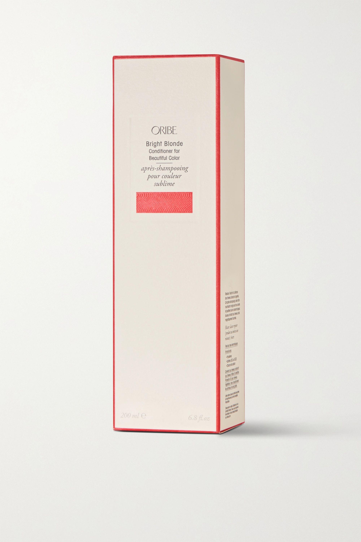 Oribe Bright Blonde Conditioner for Beautiful Color, 200ml