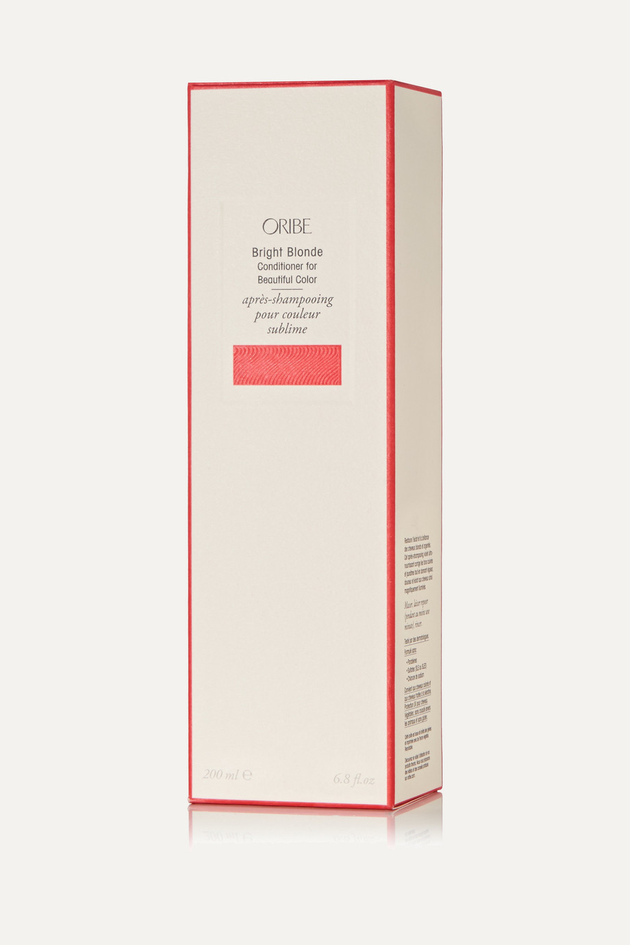 Oribe Bright Blonde Conditioner for Beautiful Color, 200ml