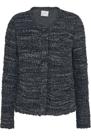 IRO Carene bouclé jacket