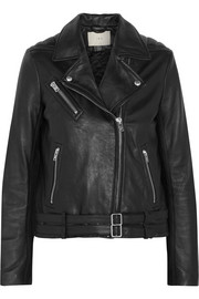 IRO Jone leather biker jacket