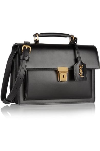 ysl cabas bag price - Saint Laurent | High School medium leather shoulder bag | NET-A ...
