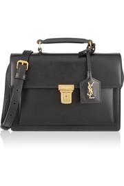 Saint Laurent High School medium leather shoulder bag