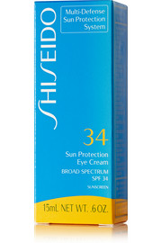 Sun Protection Eye Cream SPF34, 15ml