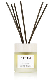 Real Luxury Lavender, Jasmine and Brazilian Rosewood reed diffuser