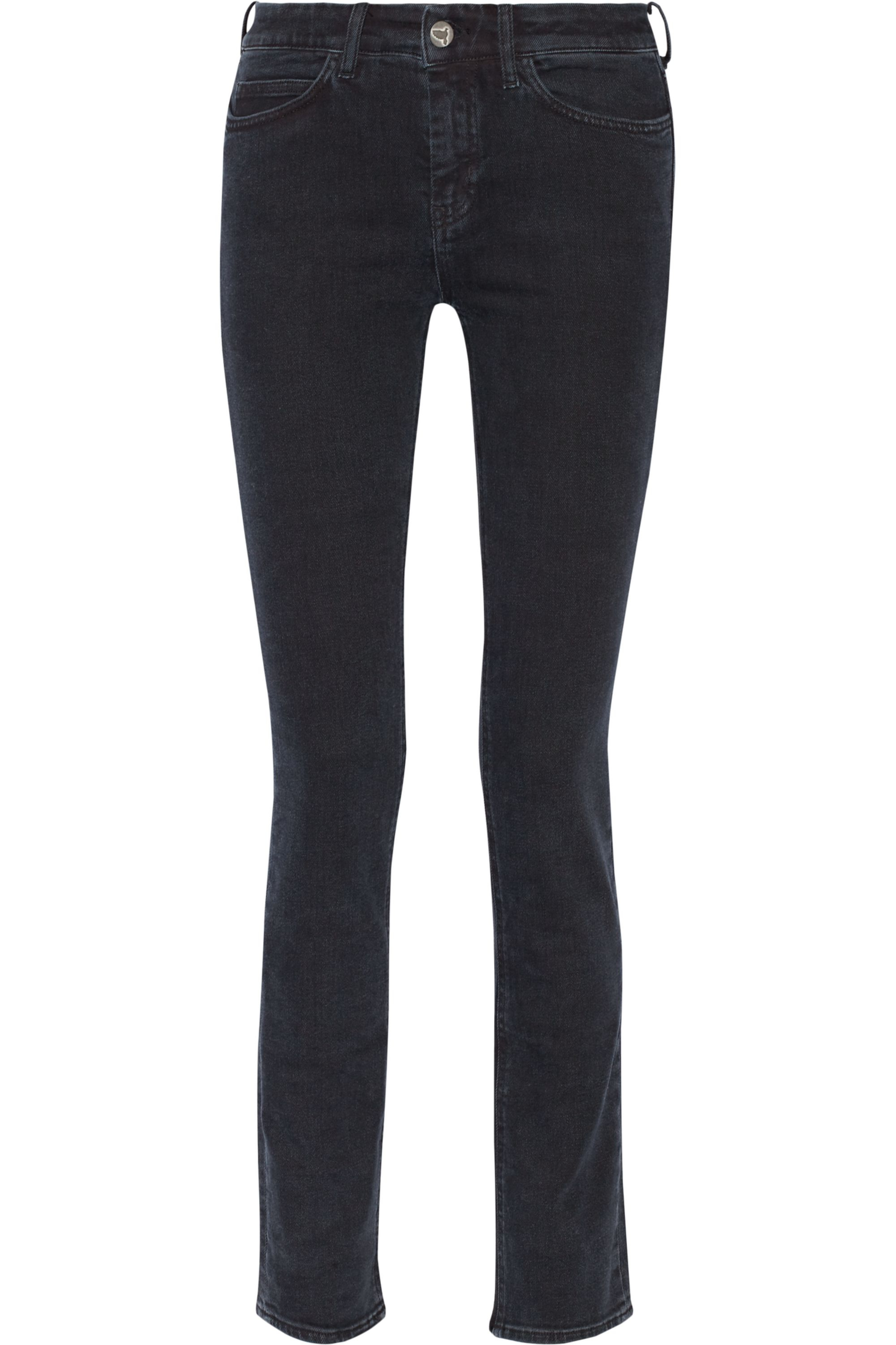 M.i.h Jeans The Daily high-rise skinny jeans