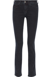 The Daily high-rise skinny jeans