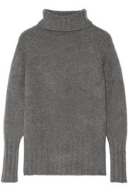 Chunky Dory cashmere turtleneck sweater
