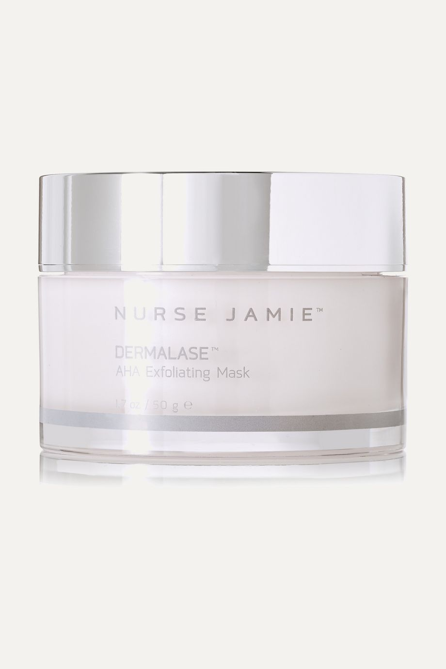 Nurse Jamie Dermalase™ AHA Exfoliating Mask, 50g