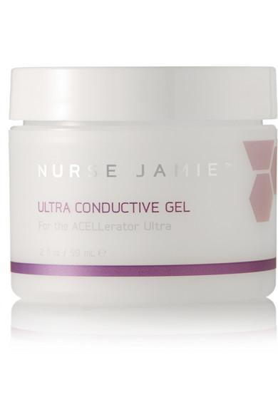 Nurse jamie acellerator ultra beauty device for face for Net a porter usa