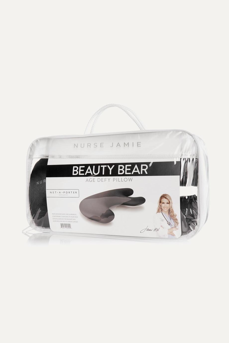 Nurse Jamie Beauty Bear™ Age Defy Pillow