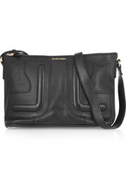 See by Chloé Kay textured-leather shoulder bag