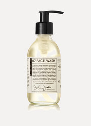 Dr. Jackson's Natural Products Face Wash 07, 200ml