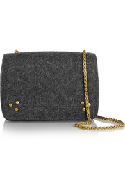 Eliot felt shoulder bag