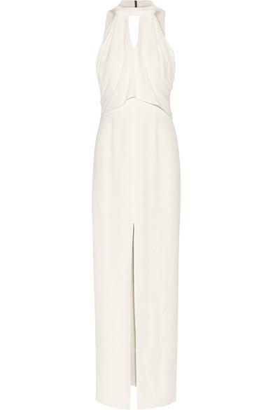 Jason Wu. Silk-blend cloqué gown