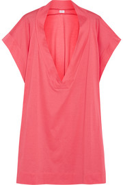 Zephyr Renee cotton-jersey kaftan