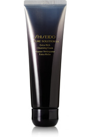 Shiseido Future Solution LX Extra Rich Cleansing Foam, 125ml