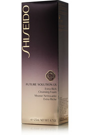 Future Solution LX Extra Rich Cleansing Foam, 125ml
