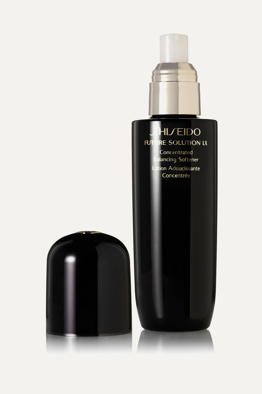 Shiseido Future Solution LX Concentrated Balancing Softener, 150ml
