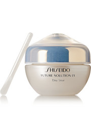 Shiseido Future Solution LX Total Protective Cream SPF18, 50ml